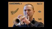 Gimzata Gimzomaniq 2 Nai Novoto 2012 2013 Dj Lamarina Radio-favorit