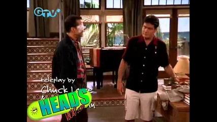 Двама мъже и Половина - Сезон 2 Епизод 19 - Бг Аудио - High Quality