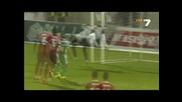 Лудогорец победи Цска с 1:0 от гол с глава! Кратък Обзор на Головите Ситуации