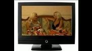 Видео визитка на сексапилната Иванина - Big Brother 4