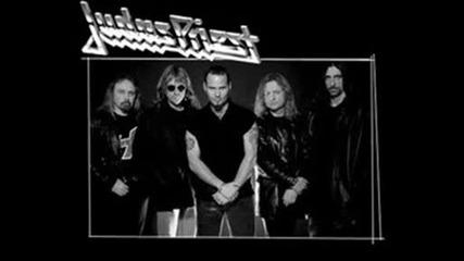 Judas Priest - Angel text