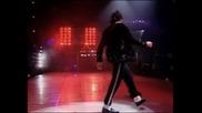 Michael Jackson - Live In Bucharest част 10