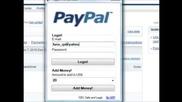 Paypal Hack Gerador 2011 ( Maio )