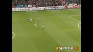 9.3.2010 Арсенал - Порто 5 - 0 1/8 финал Шл
