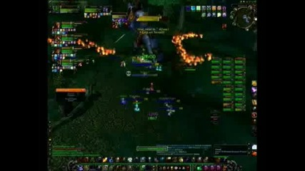 World Of Warcraft:chaoz - Vs - Archimond