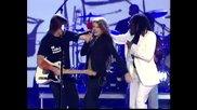 Juanes and Black Eyed Peas - La Paga