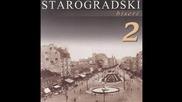 Starogradske pesme - Sajka - Donesi vina krcmarice - (Audio 2007)