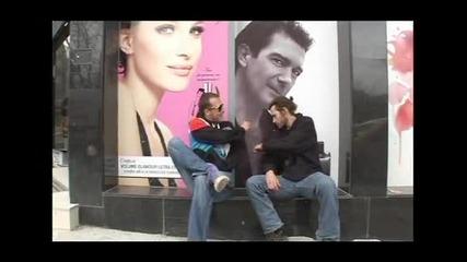 Ники и Wosh Mc - Епизод 31 - Ямбол