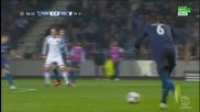 Порто 4 - 0 Базел ( шампионска лига ) ( 10/03/2015 )