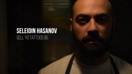 SELEIDIN HASANOV