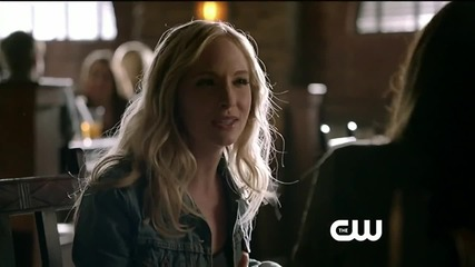 The Vampire Diaries Season 3 Episode 14 Extended Promo - Dangerous Liaisons (3x14)