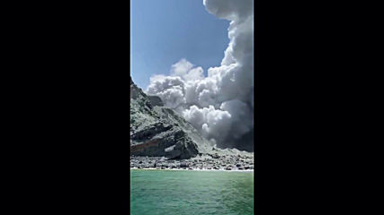 New Zealand: Multiple injured, many 'unaccounted for' after volcanic eruption