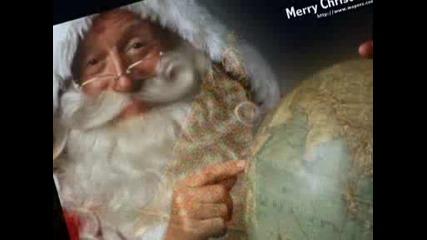 Весела Коледа На Всички Потребители От Vbox7 ! :)