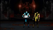 Mortal Kombat Failtality