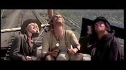 Един Гений,двама Приятели И Един Глупак Филм С Терънс Хил Бг Суб A Genius, Two Friends 1975