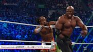 Xavier Woods fires back at Bobby Lashley: WWE Extreme Rules 2021 (WWE Network Exclusive)