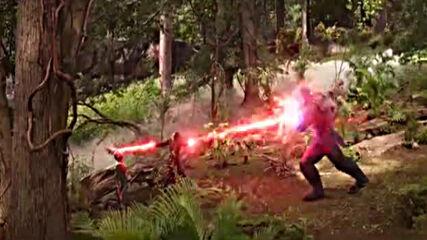 Avengers-infinity War-legends Never Die