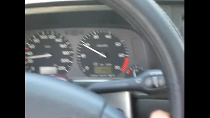 Голф - скорости Dfq
