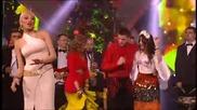 Nena Djurovic - Daj joj moje haljine ( Tv Grand 01.01.2016.)