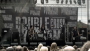 Double Crush Syndrome - Die For Rock N' Roll (Оfficial video)