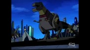 Transformers Animated S1 Ep02