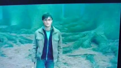 Хари Потър и Даровете на Смъртта: Част 2 preview