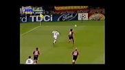 Спомнете си волето на Зидан през 2002 година