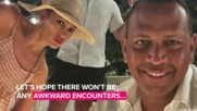 Arod's birthday yachting in France sounds like a nightmare