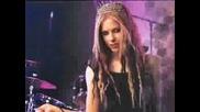Avril - Girlfriend