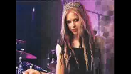 Avril - Girlfriend