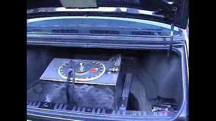Bmw 325i E30 Turbo /зверско Набиране/