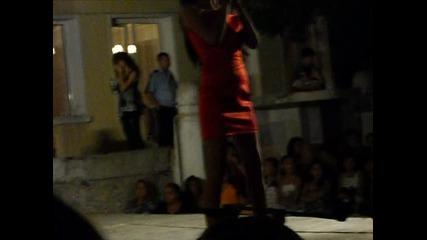Ани Хоанг - Най-добрия - Крупник live