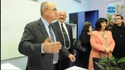 Министъра на образ У ванието Танев дрънка глупости