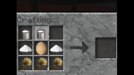 Minecraft Tutorials : I Love Cooking #7