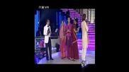 Райна и Фери Разбиха Всички с Перфектния си Етно Танц