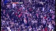 Real Madrid 0 - 1 Sporting Gijon (barral)