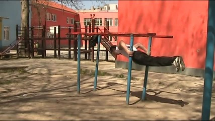 Street Fitness - България [2011] hq*
