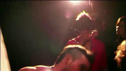 Christian Chavez & Anahi _libertad_ (official Music Video)