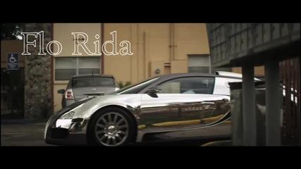 H D! Flo rida - I cry