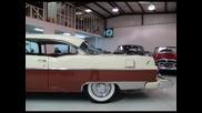 Pontiac Starchief 2 - Door Hardtop