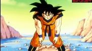 Dragon Ball Z - Сезон 2 - Епизод 74 bg sub финал!
