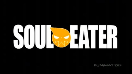 Soul Eater Episode 1 English Dubbed