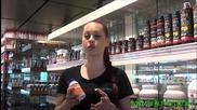 Преодоляване на стреса и умората с Rhodiola Rosea на Nowfoods