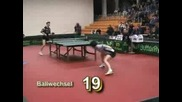 Top 10 Ping Pong Forever