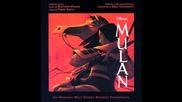 Mulan Soundtrack - Mulan's Decision