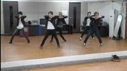 F. Cuz - No. 1 Mirror Dance Practice
