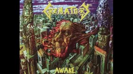 Crematory - Mirror (awake)