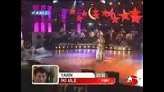 Ebru Gundes - Ah Istanbul - Popstar alaturka