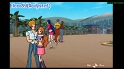 Winx Club Musa and Stella One Step At A Time+превод