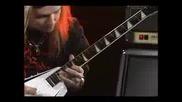 Children Of Bodom, Alexi Laiho Part 11